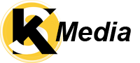 KS Media logotyp
